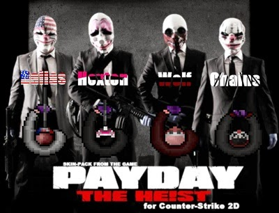 payday 2 pc hacks