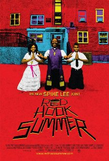 Red Hook Summer Movie