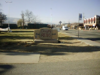 Occupy Reno