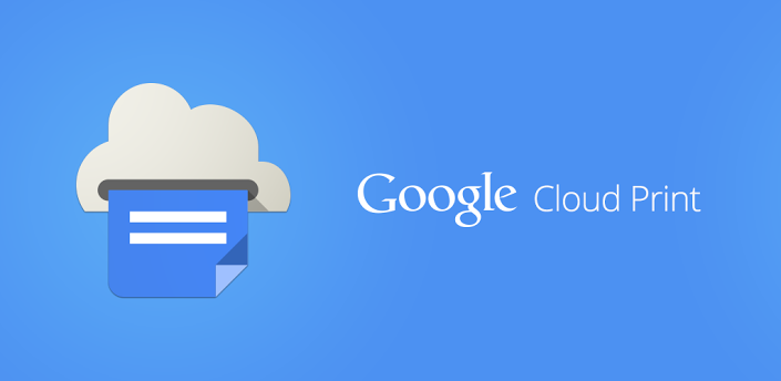Print Documents Directly from your Smartphone using Google Cloud Print