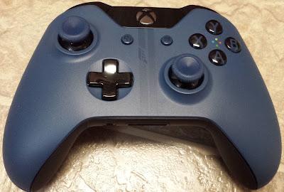 Forza 6 Controller