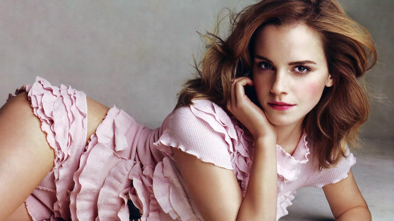 Beauty Models Images Emma Watson