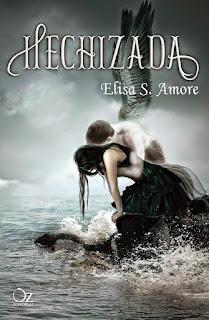 """Hechizada"" de Elisa S. Amore"
