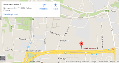 Liviko, Liviko Narva mnt, Tallinna, Viina virosta, Konjakki
