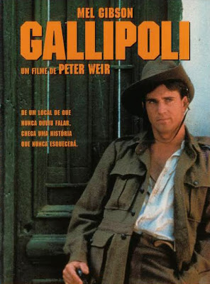 Gallipoli - DVDRip Dual Áudio