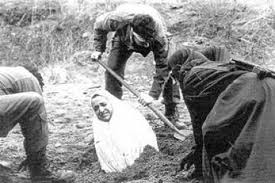 رجم فتاة تونسية حتى الموت و السبب ؟؟