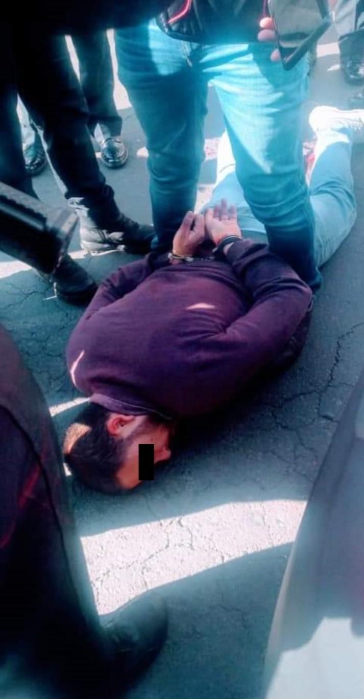 En Tláhuac trabajan muy duro, pero para liberar a detenido en Iztacalco