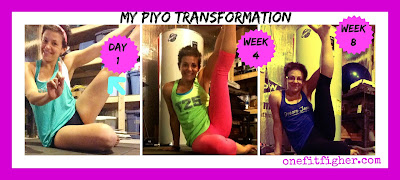 piyo transformation, piyo female transformation, what is piyo