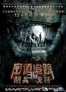 Xem Phim Kẻ Đào Mộ - Tomb Robber