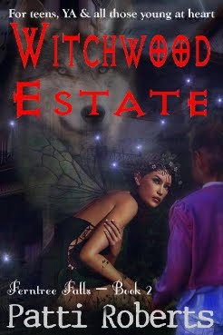 Witchwood Estate -Ferntree Falls