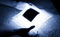 hacer una lampara solar: