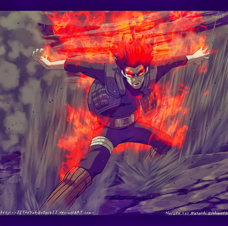 Naruto chap 669 Trang 20