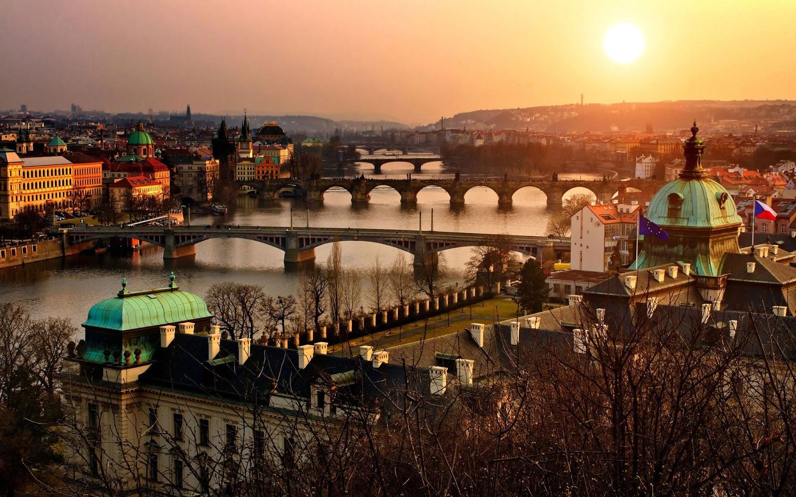 Bienvenidos al nuevo foro de apoyo a Noe #229 / 26.02.15 ~ 02.03.15 - Página 37 Praga+(Puentes+de+Praga)-10