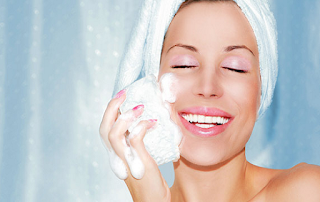 Soap Buying Guide for acne prone skin