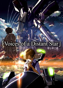 Hoshi No Koe:The Voices Of A Distant Stars