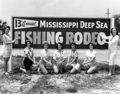 And speaking of which deep sea fishing rodeo for Deep sea fishing biloxi