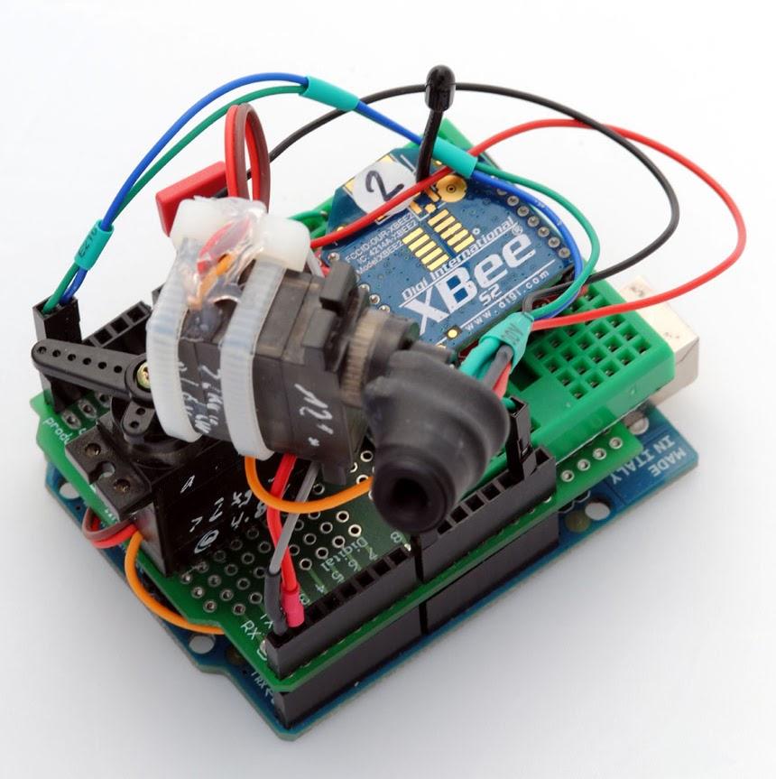 MLX90614 arduino to processing? - Adafruit Industries