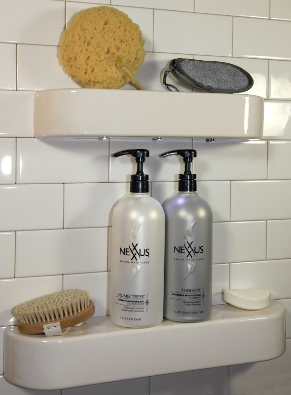 Bathroom Remodeling Design Ideas Tile Shower Niches title=