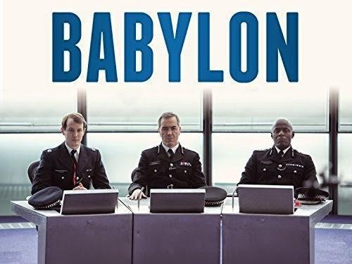 Capitulos de: Babylon