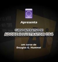 download grátis Curso Interativo de Adobe Illustrator CS4 - vídeo aula