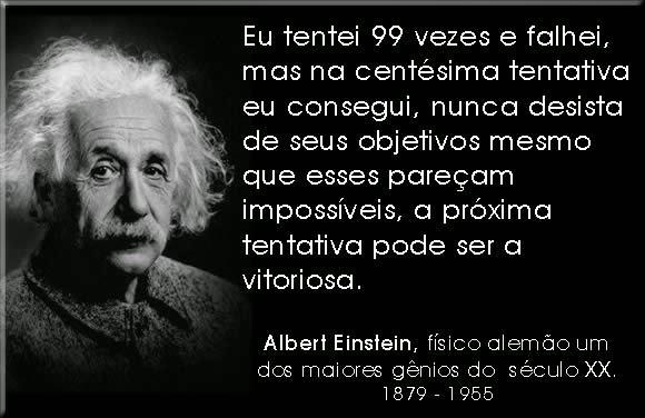 Albert Ainstein