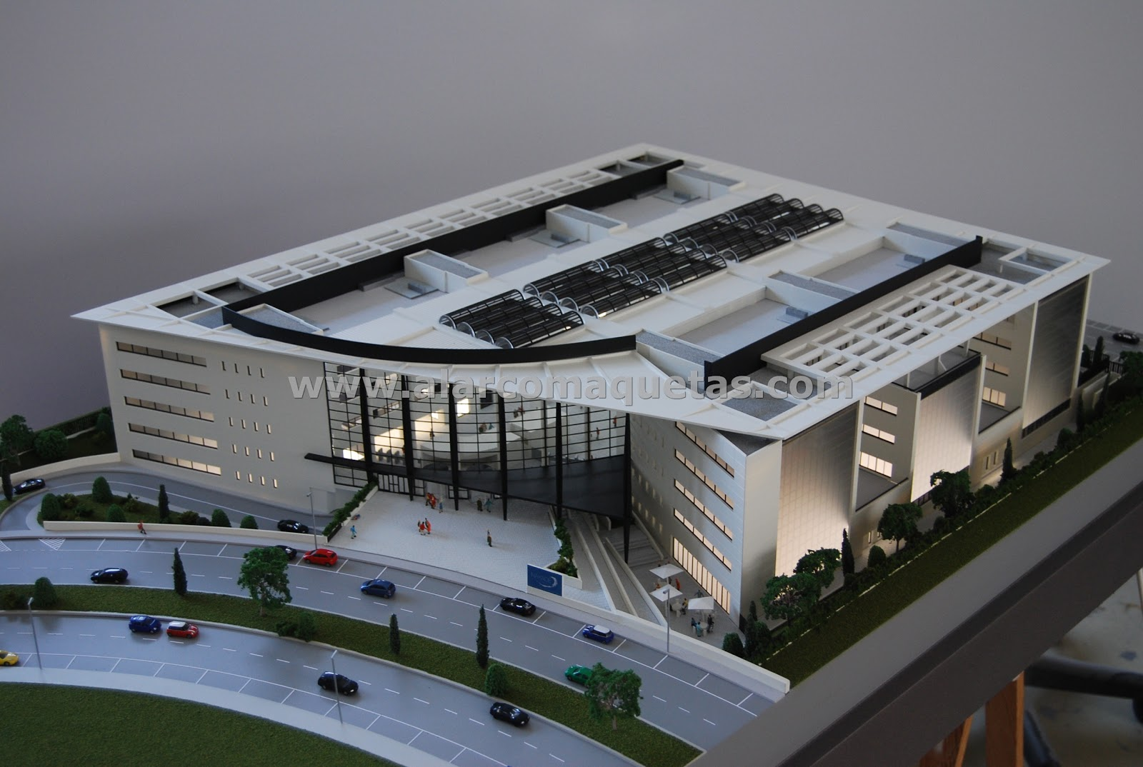 1000 images about maquetas on pinterest architectural for On arquitectura