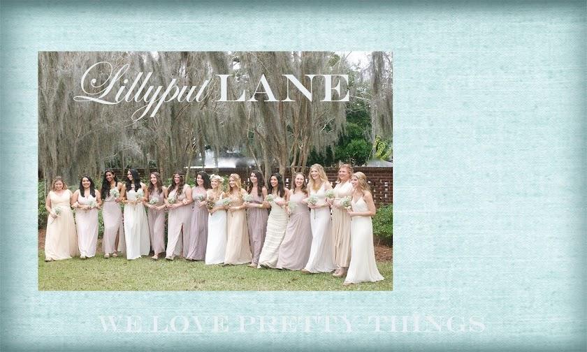 Lillyput Lane Design Company
