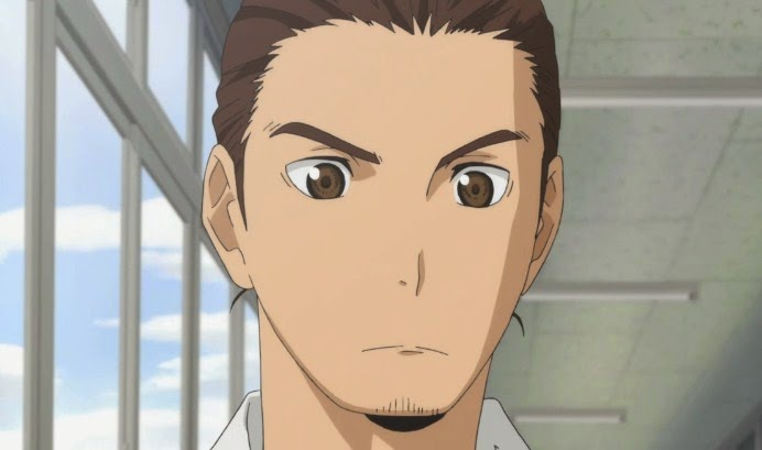 Haikyuu!! Episode 14 Subtitle Indonesia