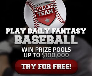 Daily Fantasi Football, NBA, NHL, MLB Sports Picks, Win Cash Real Money -  Draft Team