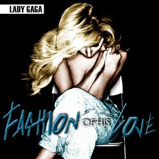 Lady GaGa - Fashion Of His Love Lyrics