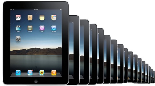 Date & Feature Apple\'s iPad 3 Release  | Free Download