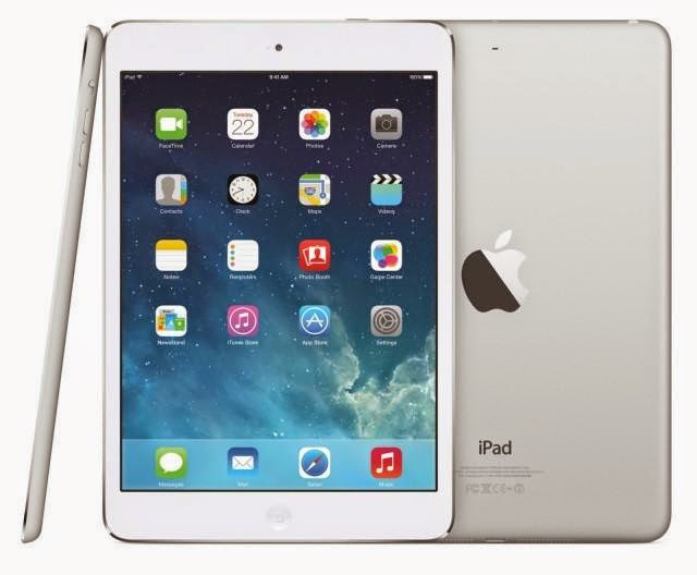 Apple prepara un nuevo iPad de 12,9 pulgadas para inicio 2015