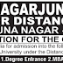 Admission for Degree/PG/PG Diploma and Certificate courses Nagarjuna University