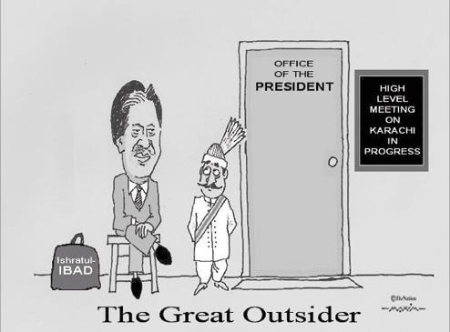 The Nation Cartoon 5-8-2011