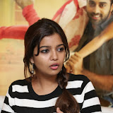 Swathi Photos at Bangaru Kodi Petta Movie Interview 54