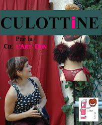 Culottine