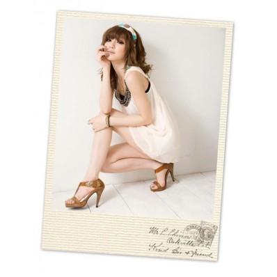 baju korea cantik