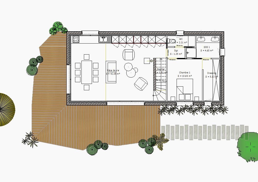architecte d int rieur vannes avec les meilleures collections d 39 images. Black Bedroom Furniture Sets. Home Design Ideas