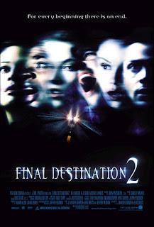 Destino final 2 HD