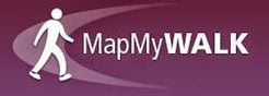 Map my Walk Logo