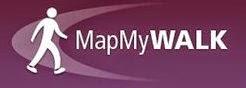 Map my Walk Logo