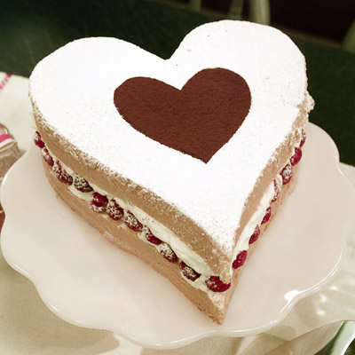 Inspire be inspired sweet as sugar for Valentine cake recipes with pictures