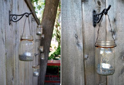 25 Creative and Cool Ways to Reuse Jars (70) 11
