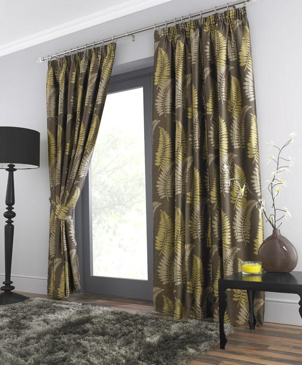 Curtains With A Soft Sheen These Sophisticated Colour Palletts Will