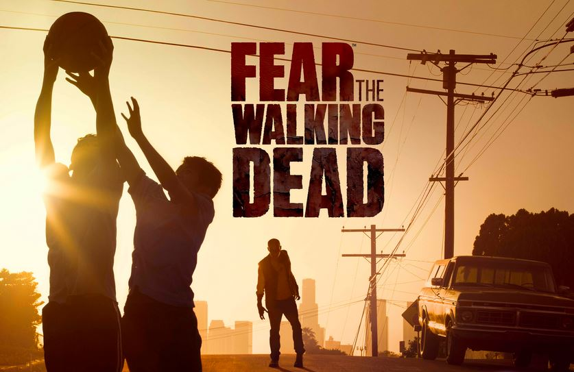 Fear The Walking Dead 1ª Temporada Episódio 2 Dublado