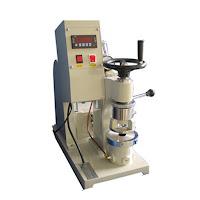 Máy đo độ bục của giấy - ComeTech