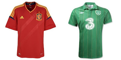 SPANIA IRLANDA EURO 2012 12 iunie live online Dolce Sport tv pe internet Campioantul european de fotbal Sopcast