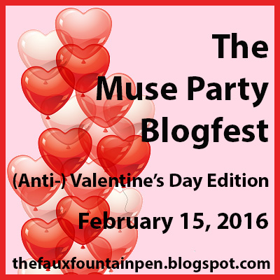 The Muse Party Blogfest!