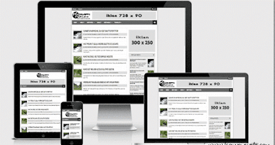 kompimale-blogger-template