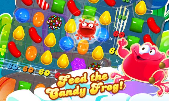 Candy Crush Saga v1.49.0 Apk MOD